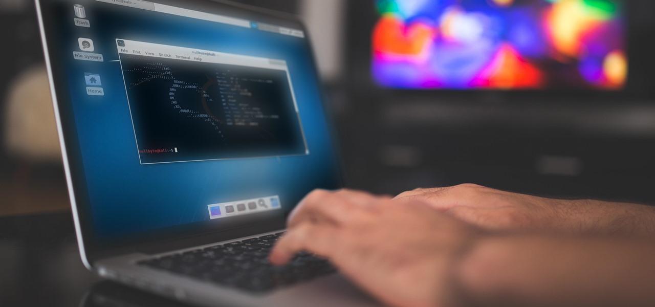 Kali Linux / Ubuntu LinuxでNordVPNを使う方法